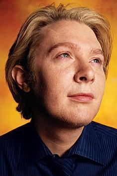 A Clay Aiken Photo