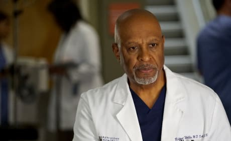 Thinking - Grey's Anatomy Season 13 Episode 14