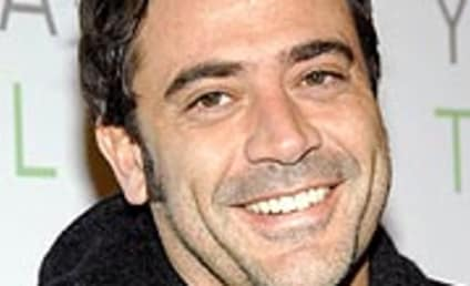 Jeffrey Dean Morgan Comes Back... Again!