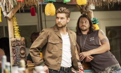 Watch Animal Kingdom Online: Season 3 Episode 12