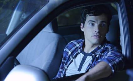 Pretty Little Liars: Watch Season 4 Episode 24