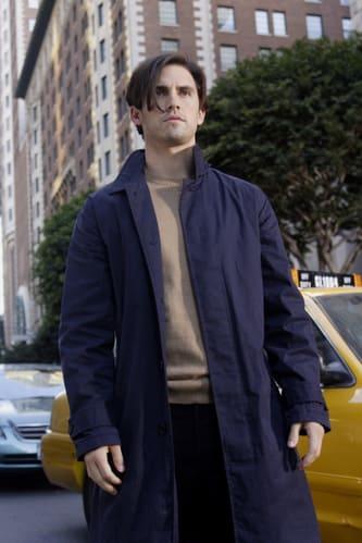 Peter Petrelli Image