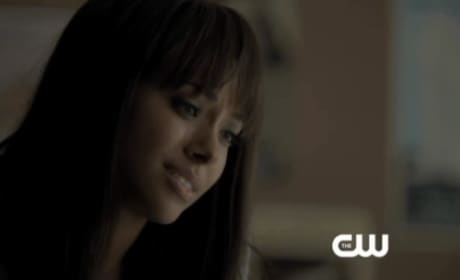 The Vampire Diaries Clip: Bonnie and Jeremy