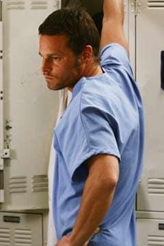 Dr. Alex Karev