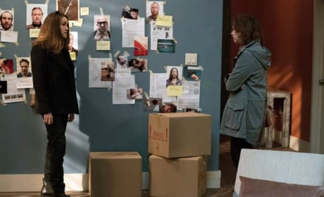 Surprise - The Blacklist Season 5 Episode 18