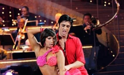 Dancing With the Stars Photo Recap: Week Three