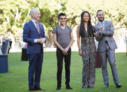 Watch Under the Gunn Season 1 Episode 4 Online