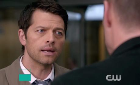 "Supernatural Promo - ""Angel Heart"""