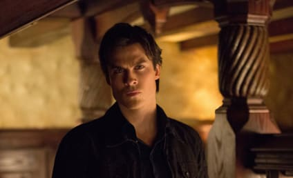Legacies: Would Ian Somerhalder Reprise Damon Salvatore Role?