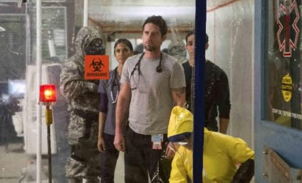Watch Code Black Online: Season 2 Episode 15