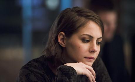 Contemplation - Arrow Season 3 Episode 16