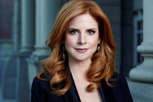 Sarah Rafferty Promo Pic