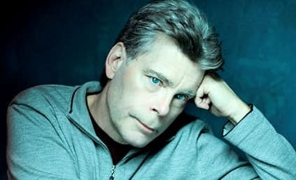 Stephen King to Appear on Sons of Anarchy