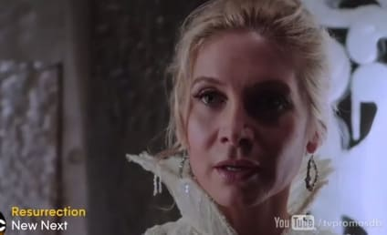 Once Upon a Time Season 4 Episode 7 Promo: From Hero to Monster?