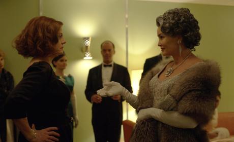 Joan vs. Bette - FEUD: Bette and Joan