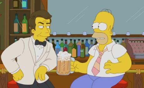 Stradivarius Cain & Homer