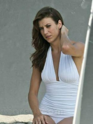 White Hot Kate Walsh