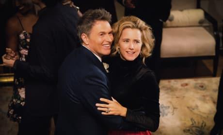 Renewing Their Vows - Madam Secretary