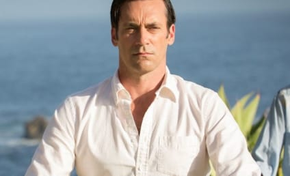 Mad Men Series Finale Review: Person to Person