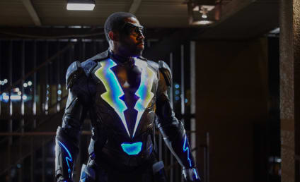 TV Ratings Report: Black Lightning Launches Well