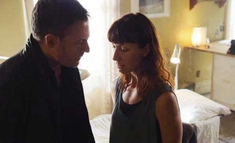 Rachel in Crisis - Incorporated Season 1 Episode 7
