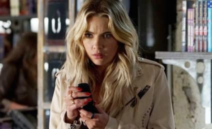 Pretty Little Liars Season 7 Episode 6 Review: Big Murder a Small Town