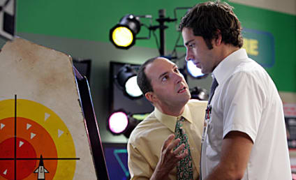 Calling Zachary Levi Lookalikes! Chuck Casting for Younger Chuck