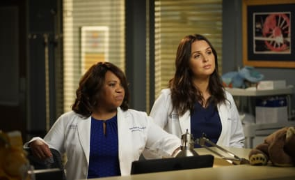Grey's Anatomy Season 16 Episode 13 Review: Save the Last Dance for Me