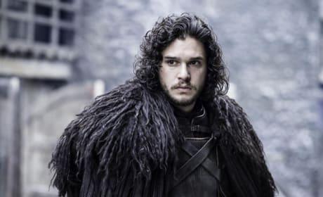 Jon's Unexpected Ally - Game of Thrones Season 5 Episode 5