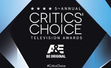 2015 Critics' Choice Television Awards: And the Winners Are...
