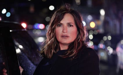 Law & Order: SVU Season 22 Episode 9 Review: Return Of The Prodigal Son