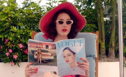 The Marvelous Mrs. Maisel Season 3 First Look Finds Midge and Susie in Miami!