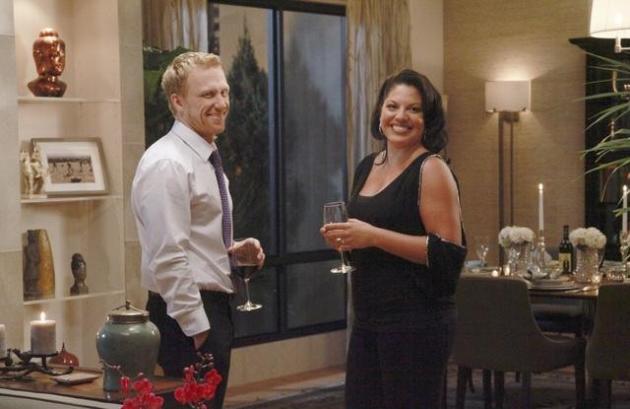 Callie and Owen