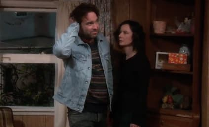 Roseanne Promo: Watch Johnny Galecki's Return!