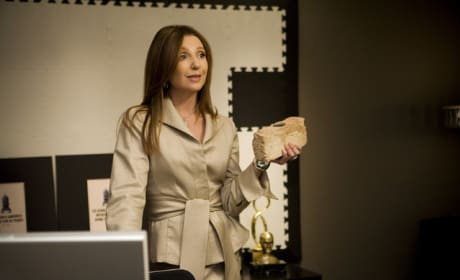 Donna Murphy as Denise