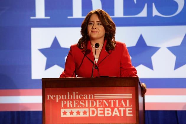 Another Debate - Scandal Season 5 Episode 19