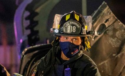 Watch 9-1-1 Online: Season 4 Episode 9