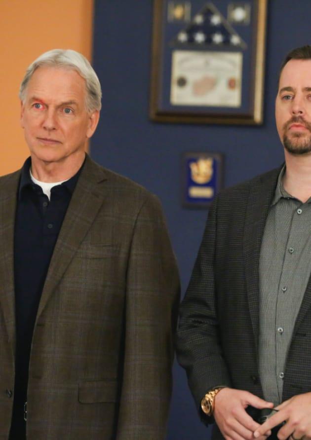 Working Together - NCIS Season 16 Episode 22