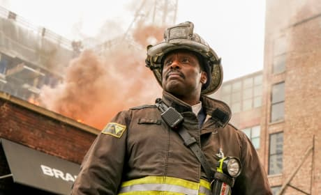 Leadership - Chicago Fire Season 6 Episode 21