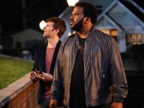 Ghosted Season 1 Episode 2
