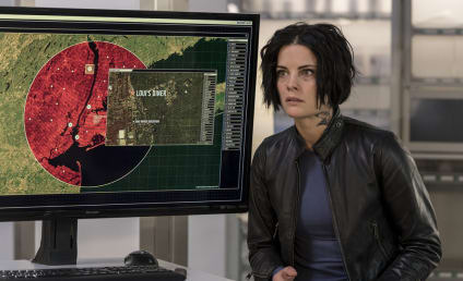 Blindspot Season 2 Episode 10 Review: Nor I, Nigel, AKA Leg in Iron