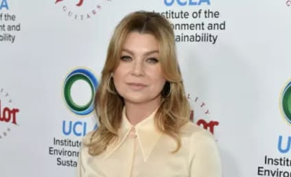 Ellen Pompeo Might Stay on Grey's Anatomy Forever