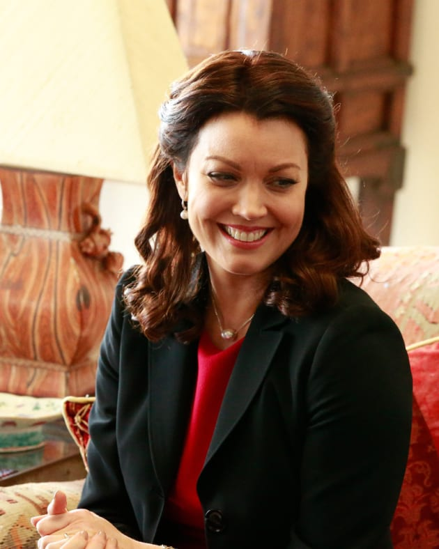 Say Cheese, Mellie - Scandal Season 6 Episode 10