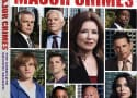 Major Crimes Giveaway: Win Season 2 on DVD!