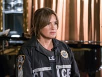 Law & Order: SVU Season 19 Episode 22