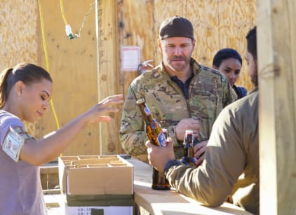 Watch SEAL Team Season 1 Episode 14 Online