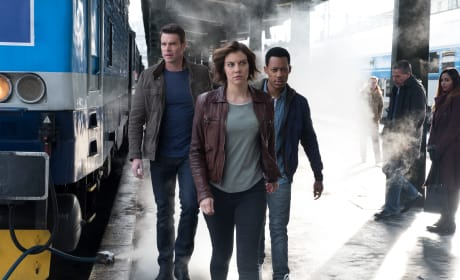 Whiskey Cavalier: 9 Hot Takes On The Uber Fun Spy Dramedy!