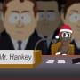Offensive Behavior - South Park