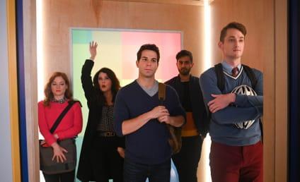 Zoey's Extraordinary Playlist Season 1 Episode 3 Review: Zoey's Extraordinary Boss