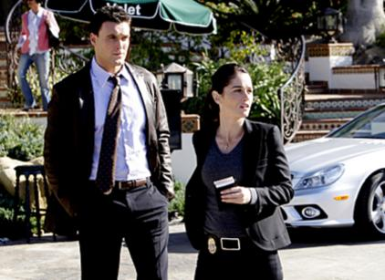 Watch The Mentalist Season 1 Episode 14 Online